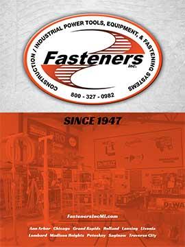 Fasteners Inc. Brochure