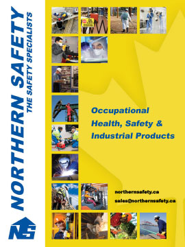 Northern Safety Limited Brochure